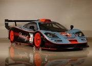 McLaren F1 GTR Long Tail for sale - image 305508