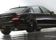 Mercedes S Class by Wald - image 304463