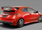 Mugen offers new aero kit for the Euro Civic Type-R - image 306164