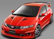 Mugen offers new aero kit for the Euro Civic Type-R - image 306162