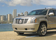 2009 First impression: Cadilllac Escalade Hybrid - image 303168