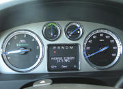 2009 First impression: Cadilllac Escalade Hybrid - image 303156