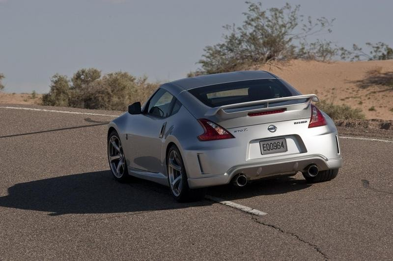Nismo 370Z on sale at a price under $40k - image 305646
