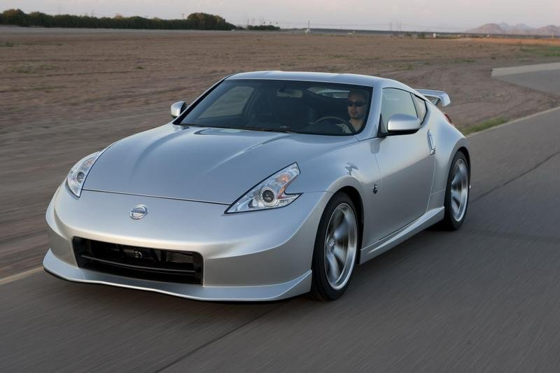 Nismo 370Z on sale at a price under $40k - image 305647