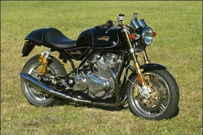 2009 Norton Commando 961 SE - image 304809