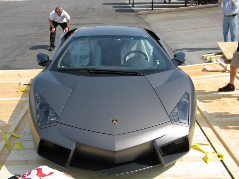 Reventon in a box