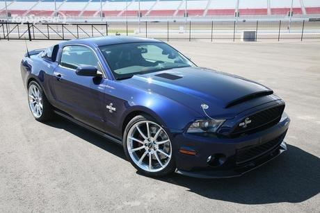 ford mustang shelby gt500 super snake. The Automotive Icon Carroll Shelby is
