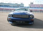 Shelby SR performance package for the Ford Mustang - image 307327