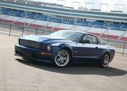 Shelby SR performance package for the Ford Mustang - image 307319