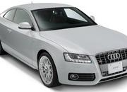 Special edition Audi S5 for Japan - image 304234