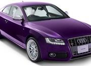 Special edition Audi S5 for Japan - image 304235