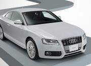 Special edition Audi S5 for Japan - image 304236
