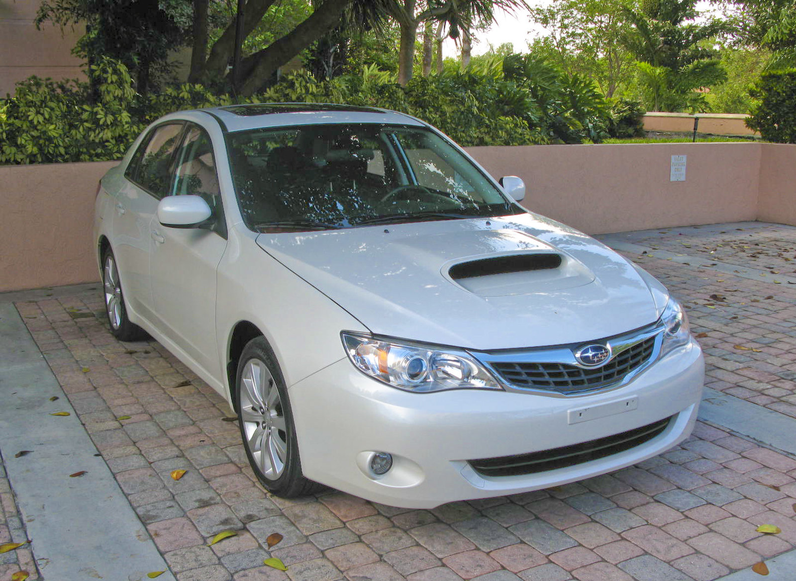 2009 subaru impreza gt review top speed. Black Bedroom Furniture Sets. Home Design Ideas