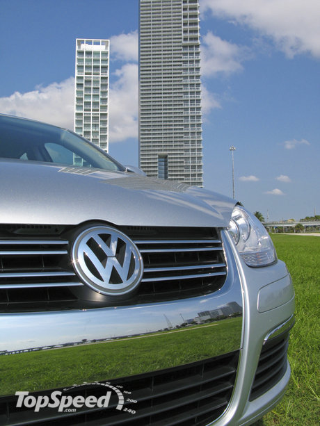 The Jetta TDI experience is surprisingly different than what you would