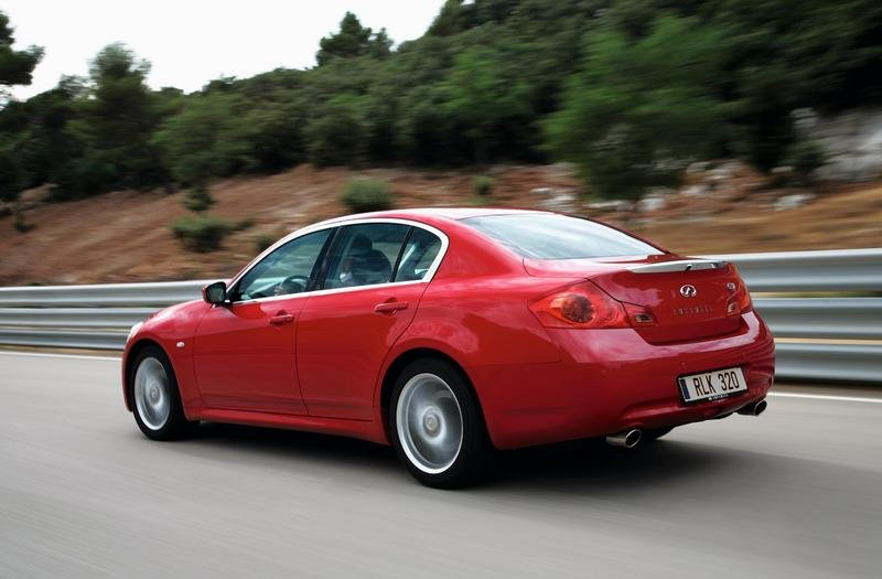 2009 infiniti g37 sedan review top speed. Black Bedroom Furniture Sets. Home Design Ideas