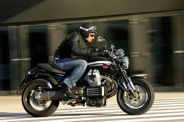 2009 moto guzzi griso 1100 motorcycle review top speed. Black Bedroom Furniture Sets. Home Design Ideas
