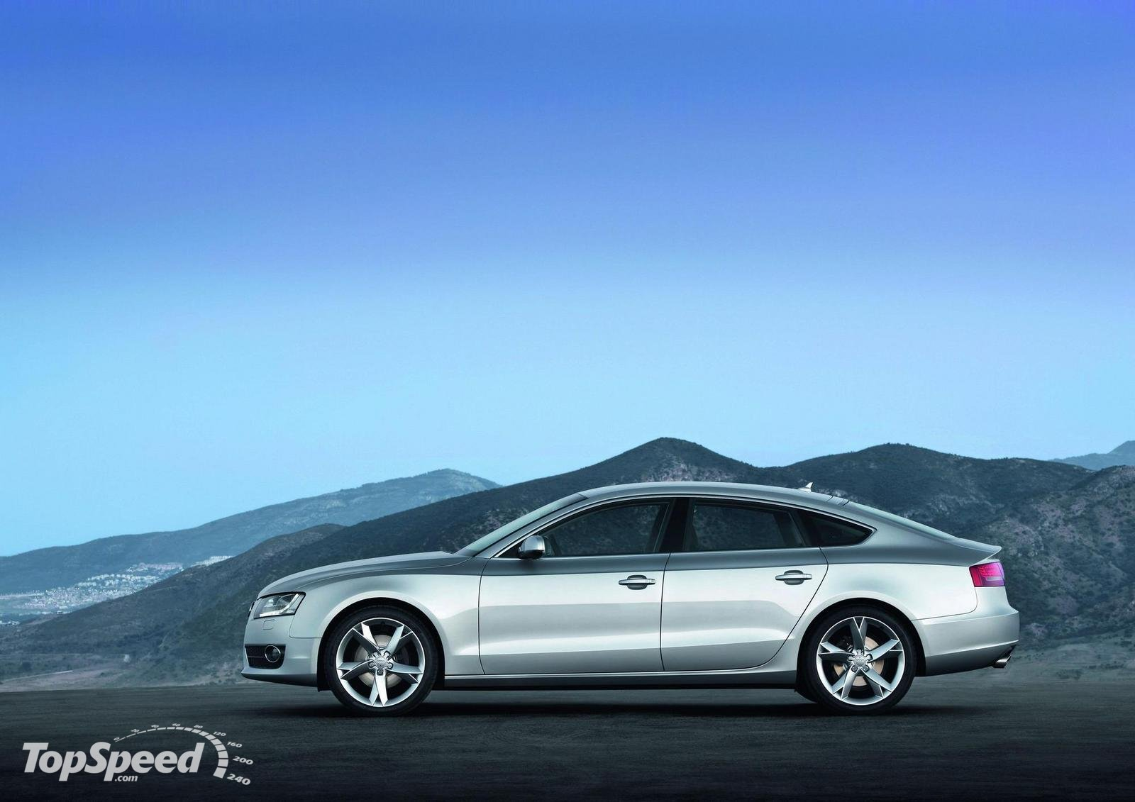 2010 audi a5 sportback picture 311223 car review top speed. Black Bedroom Furniture Sets. Home Design Ideas