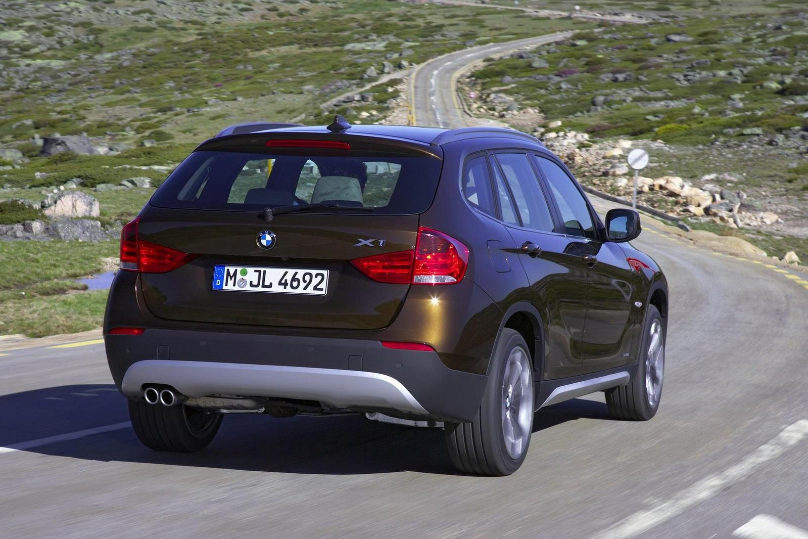 2011 bmw x1 picture 308142 car review top speed. Black Bedroom Furniture Sets. Home Design Ideas