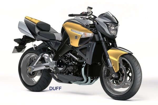 2010 suzuki model range by duff picture