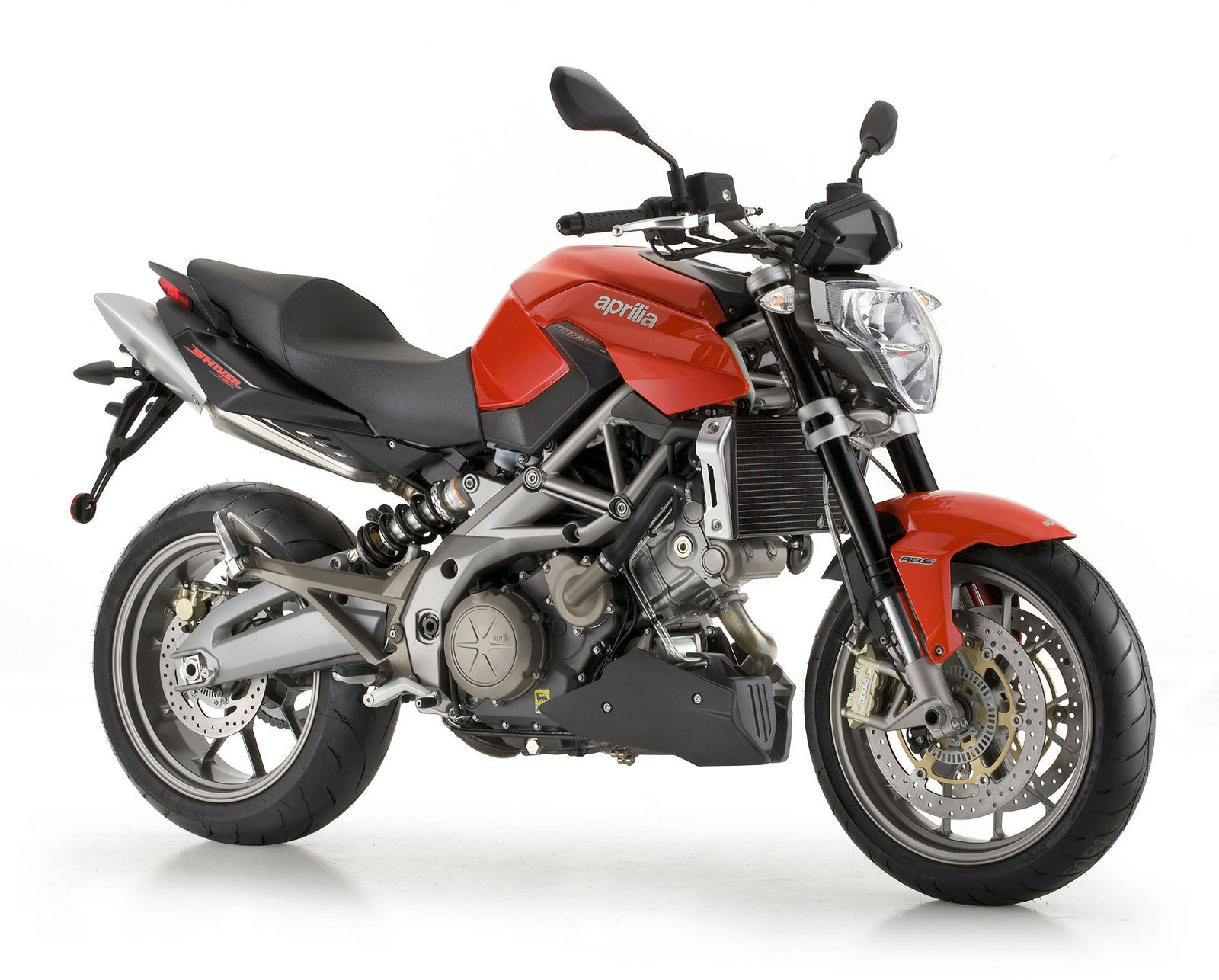 2009 aprilia shiver 750 abs review top speed. Black Bedroom Furniture Sets. Home Design Ideas