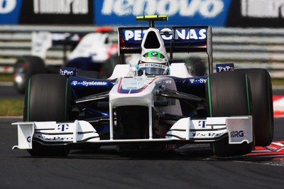 BMW set to leave Formula One in 2010
