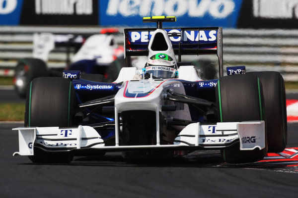 bmw set to leave formula one in 2010 picture