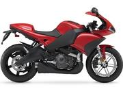 2009 Buell 1125R - image 311739