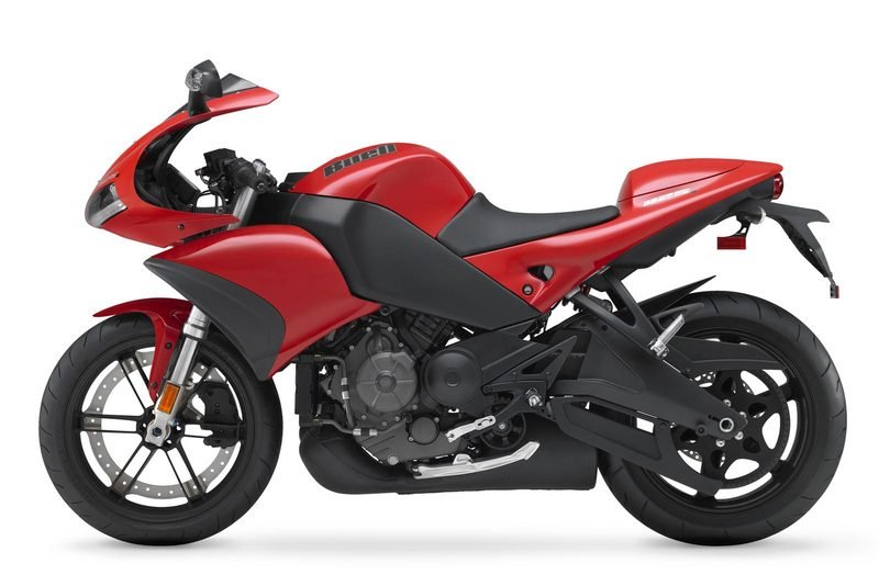 2009 Buell 1125R - image 311731