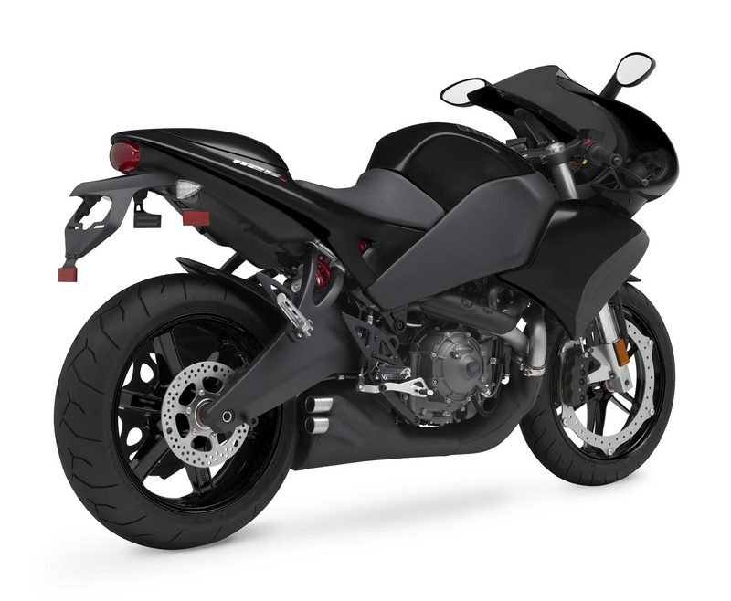 2009 Buell 1125R - image 311733