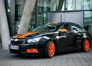 Chevrolet Cruze Bumblebee by Irmscher
