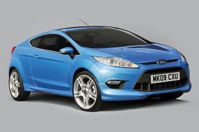 The Ford Puma is making a come back!