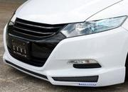 Honda Insight by Exclusive Zeus - image 313390
