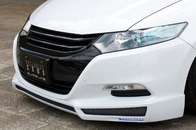 Honda Insight by Exclusive Zeus
