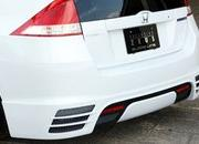 Honda Insight by Exclusive Zeus - image 313392