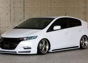 Honda Insight by Exclusive Zeus - image 313388
