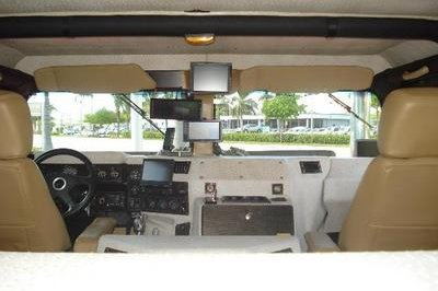 Modified Hummer H1 for sale on Ebay is a virtual eyesore