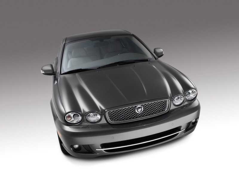 Jaguar axes X-Type