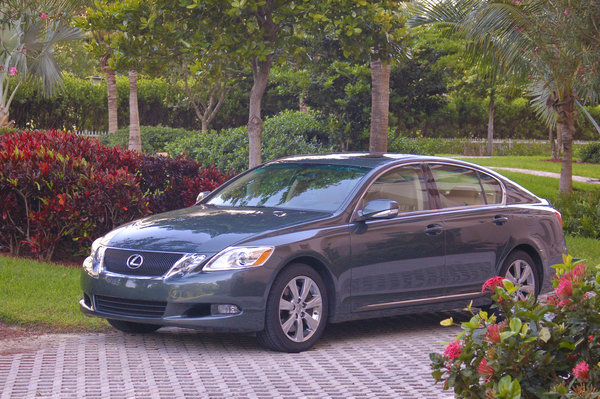 2008 lexus gs350 car review top speed. Black Bedroom Furniture Sets. Home Design Ideas