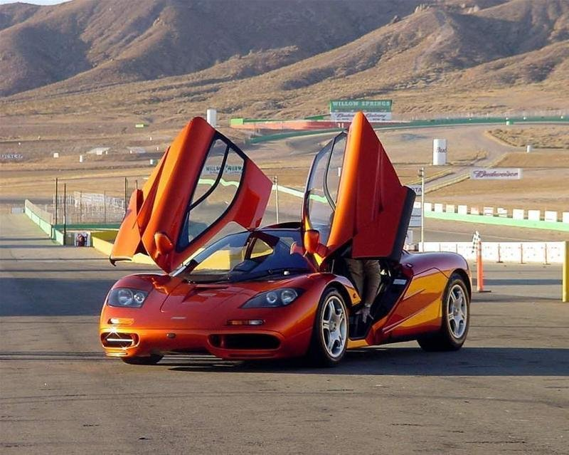 McLaren To Release Three New Models; Brings Dealerships To The Middle East