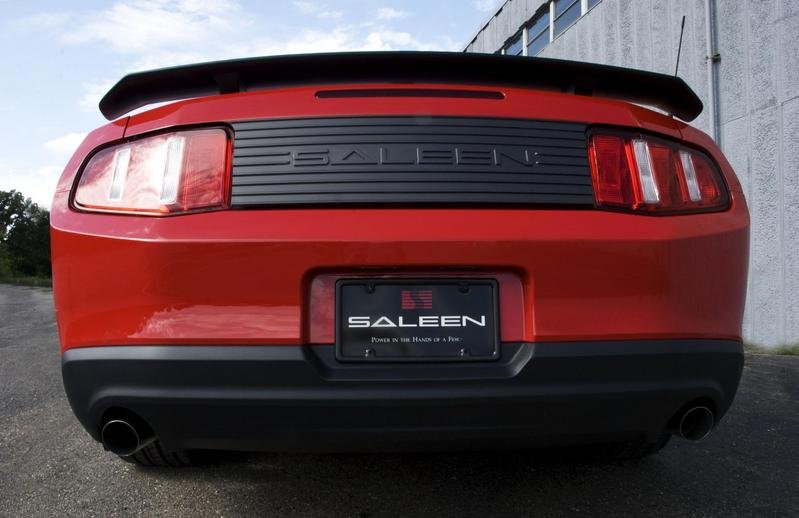 Saleen 435S based on the Ford Mustang - image 312524