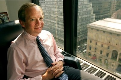 Steven Rattner steps down as head of US auto task force