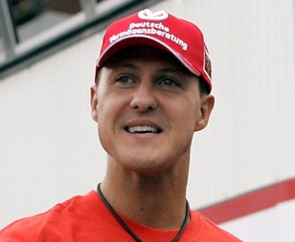 the maestro returns to formula one schumacher will return to the scuderia picture
