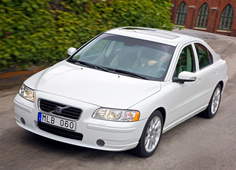 2009 Volvo S60 Special Edition Review - Top Sd