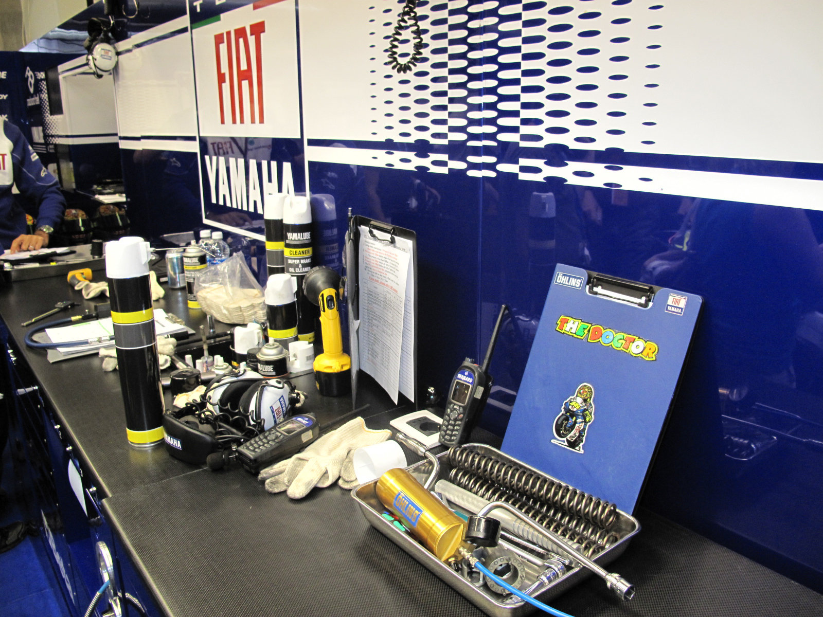 Yamaha pit stop at mazda raceways picture 309963 for Yamaha parts pit stop