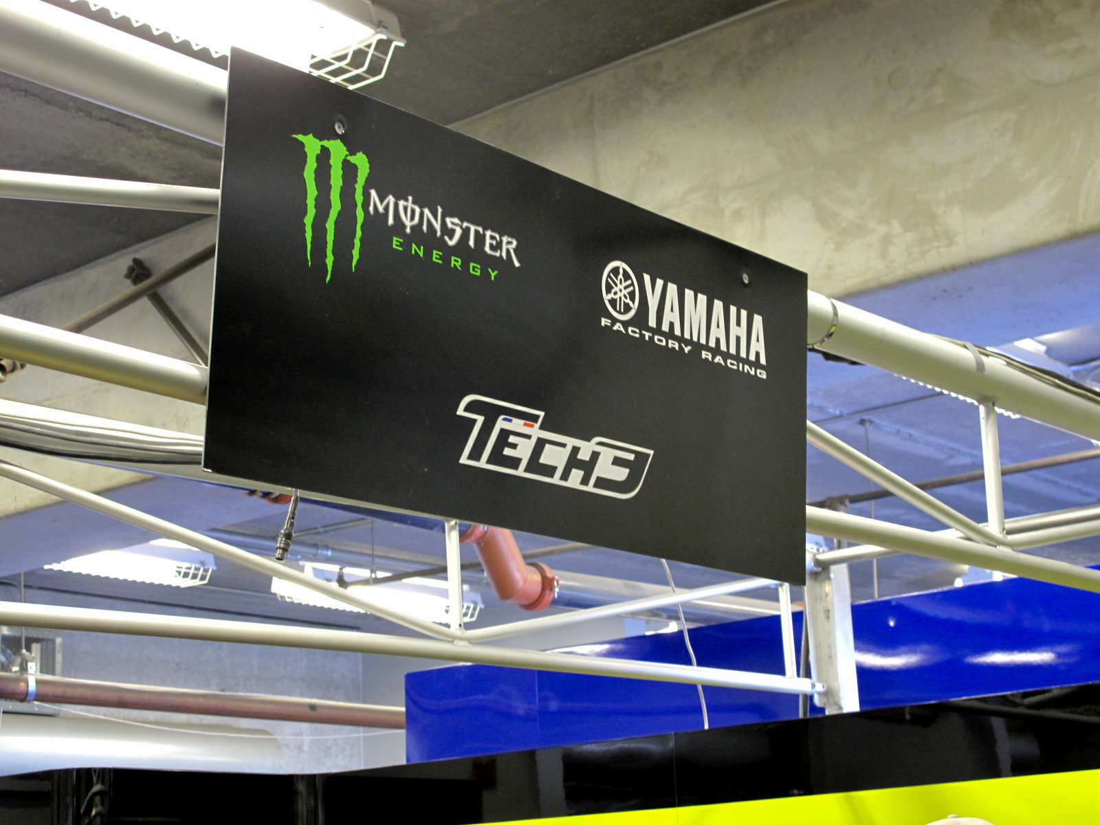 Yamaha pit stop at mazda raceways picture 309935 for Yamaha parts pit stop