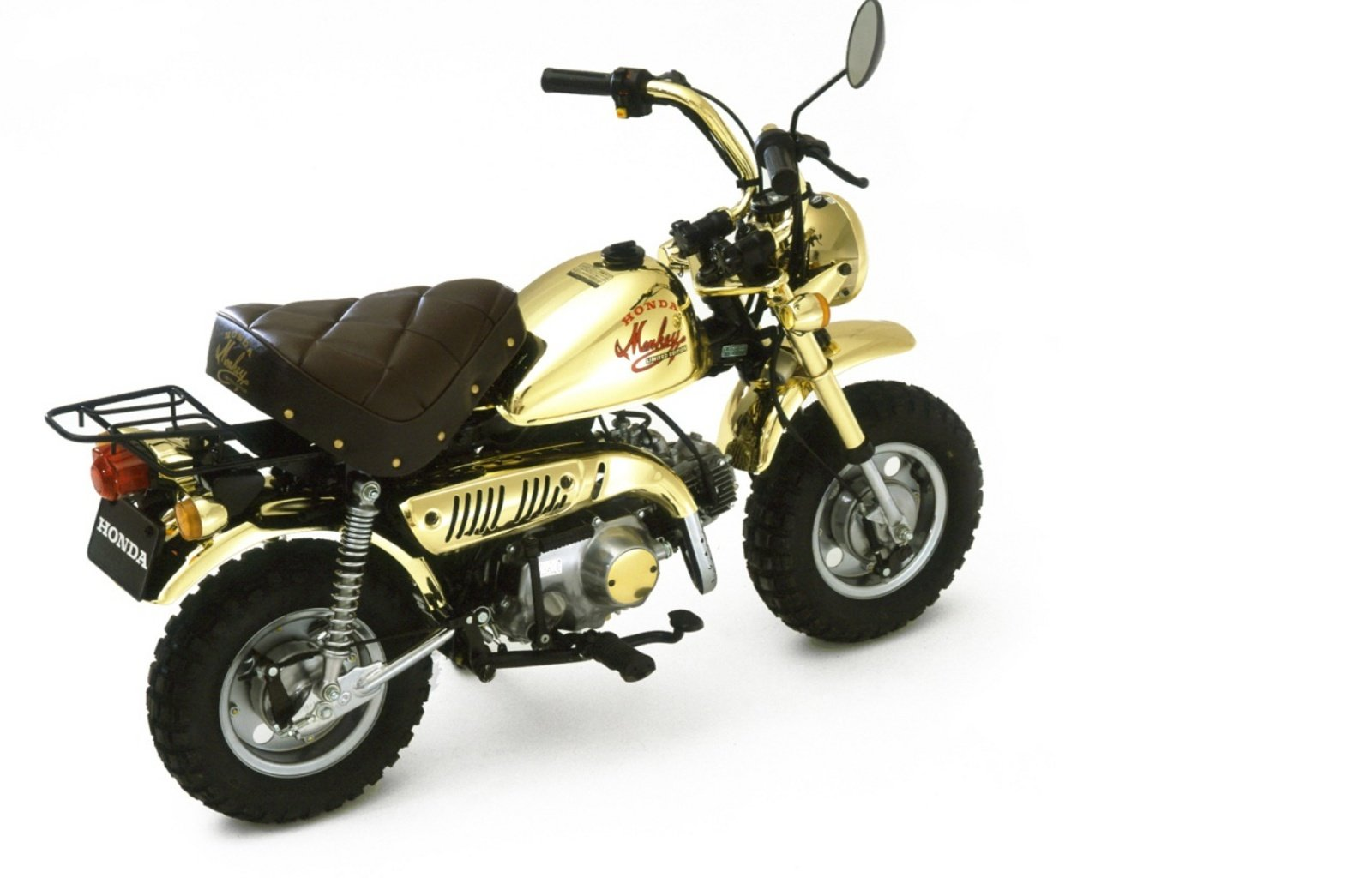 Pocket Bike Reviews Specs Prices Photos And Videos Top Speed 50cc Honda Monkey 100mph To Become Worlds Fastest