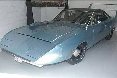 1970 Plymouth Superbird being sold for $3 million?