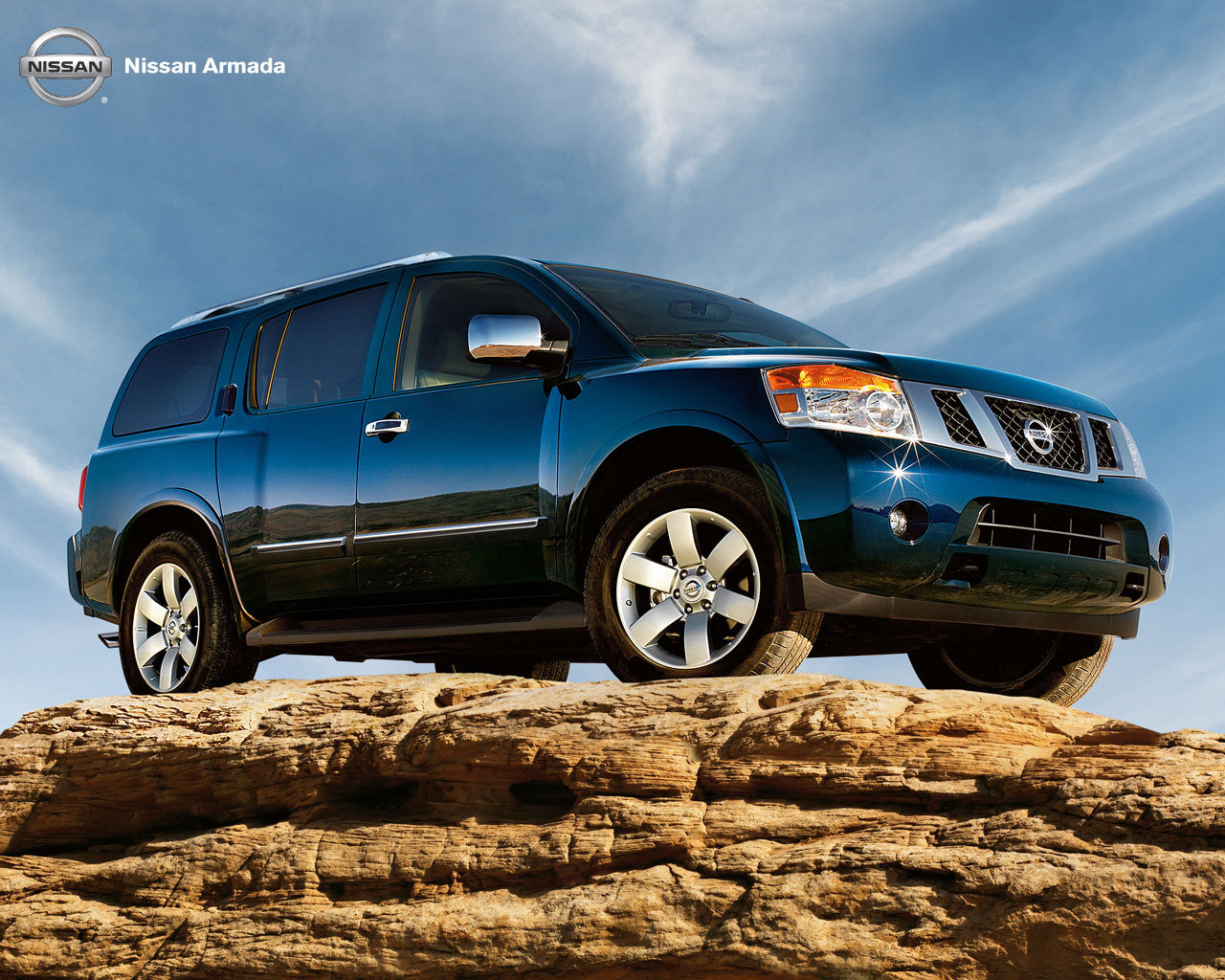 2010 nissan armada picture 313825 car review top speed. Black Bedroom Furniture Sets. Home Design Ideas