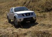 2009 Nissan Frontier - image 313917