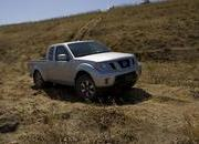 2009 Nissan Frontier - image 313918